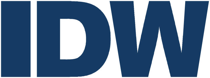 Image result for idw logo