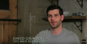 The Cast Talk The Final Season of Grimm
