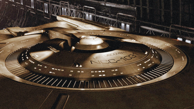 CBS's Star Trek: Discovery Delayed Again