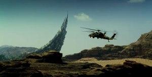 Transformers: The Last Knight Super Bowl TV Spot