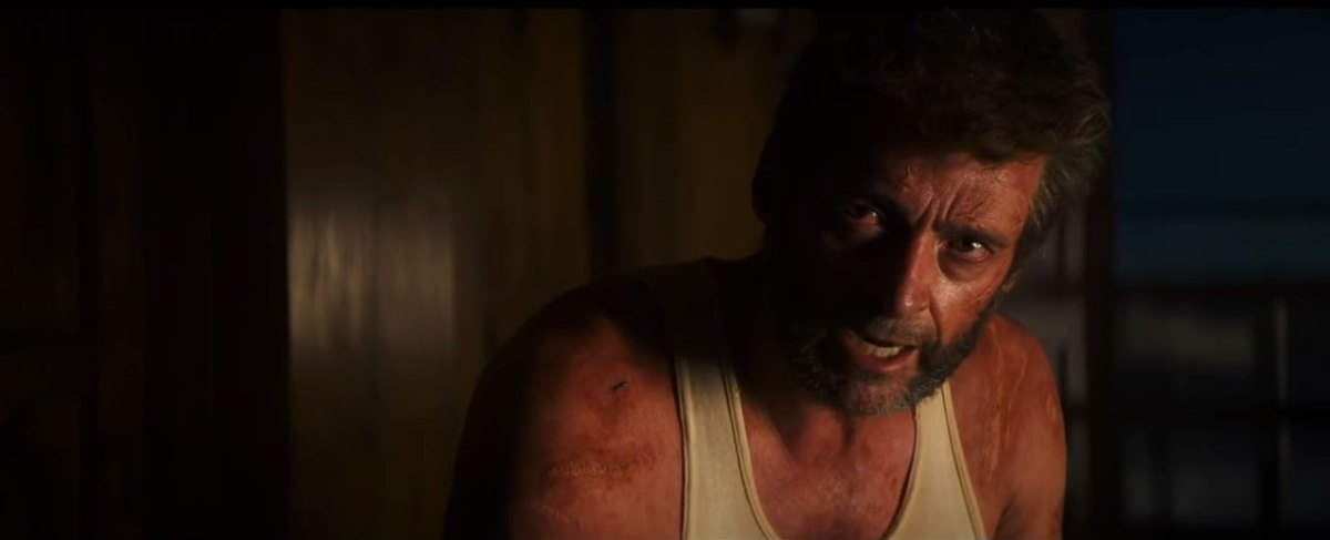 A New TV Spot From Logan Drops