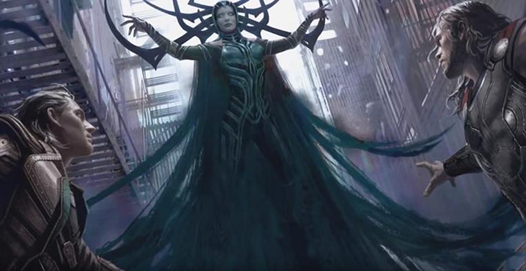 Tom Hiddleston On Thor: Ragnarok