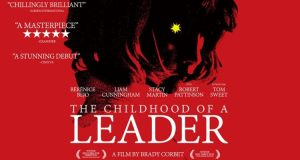 The Childhood Of A Leader DVD Reviewed