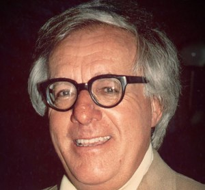 Ray Bradbury Speaking At UCLA Back In 1972