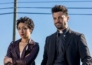 First Look At Preacher Season 2