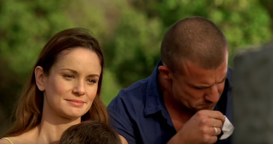Character Catch-up On Sara Tancredi From Prison Break