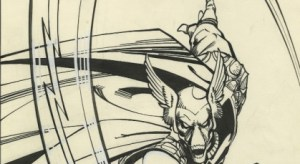 Walter Simonson's The Mighty Thor: The Artist's Edition Reviewed