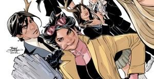 Meet The Next Class of X-Men In Marvel's Generation X