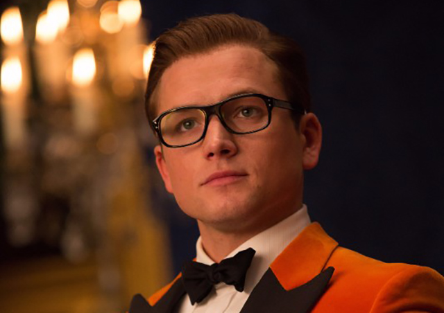 SDCC: Kingsman: The Golden Circle At San Diego Comic-Con Today