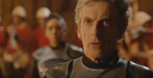 New Trailer For Doctor Who Series 10 Hits