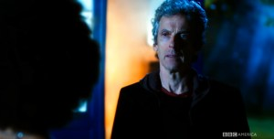 New US Trailer For Doctor Who Series 10 Appears