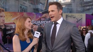Watch The Red Carpet Premiere Of Guardians Of The Galaxy Vol.2