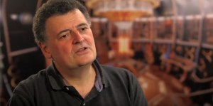 Steven Moffat Previews The Next Episode Of Doctor Who