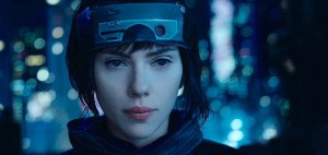 Ghost In The Shell Reviewed