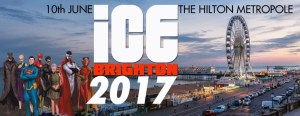The International Comic Expo Comes To Brighton This June