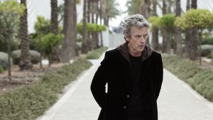 Doctor Who Series 10 Episode 2 Reviewed