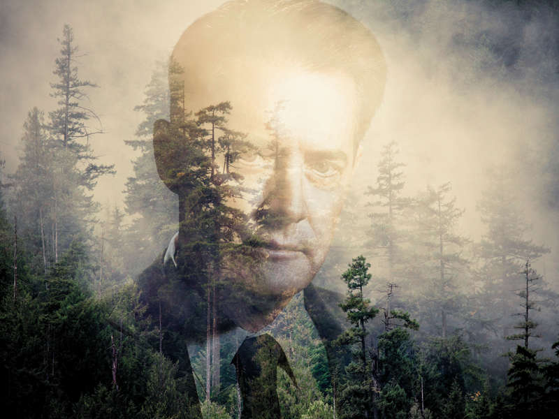 Twin Peaks Co-Creator Mark Frost On The True Nature of BOB