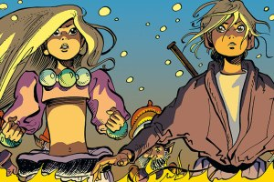 Humanoids The Magical Twins Reviewed