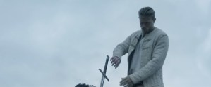 New Trailer Released From King Arthur: Legend Of The Sword