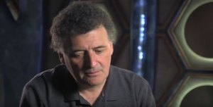 Steven Moffat Introduces Tonight's Doctor Who