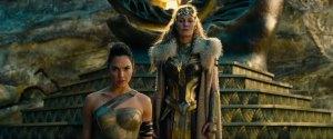 New Wonder Woman TV Spot Unveiled
