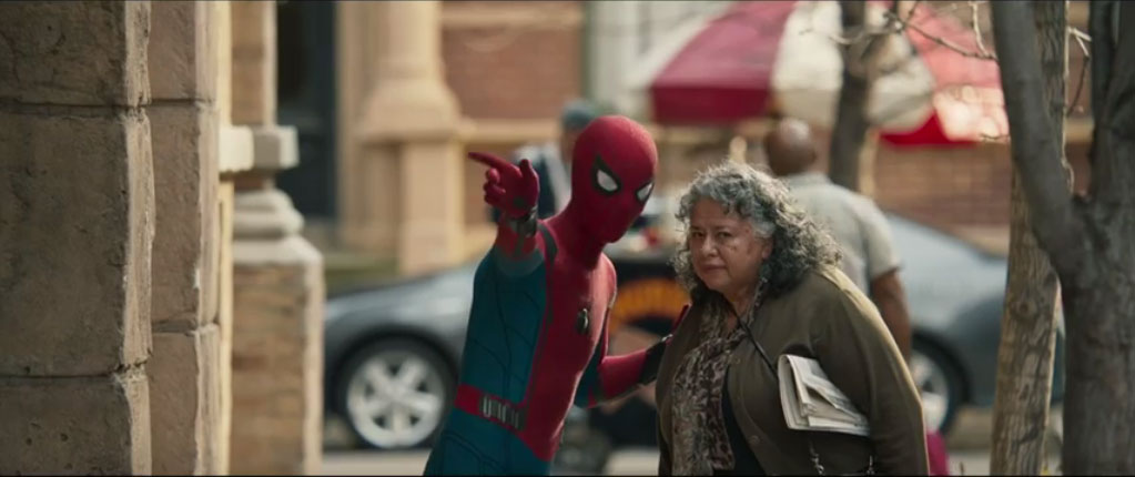 New Trailer For Spider-man: Homecoming Arrives