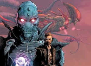 Reviewing Image's Seven To Eternity Vol.1