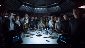 Alien: Covenant Reviewed