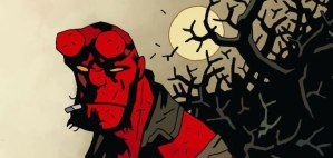New Hellboy Movie Gets A Promo Poster