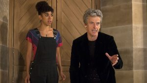 Doctor Who Series 10 Episode 4 Reviewed