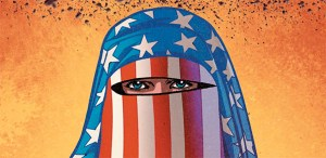 Reviewing Howard Chaykin's Divided States of Hysteria