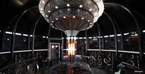 What Would Missy's Tardis Look Like?