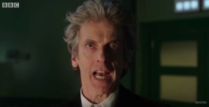 Get Ready For Tonight's Doctor Who