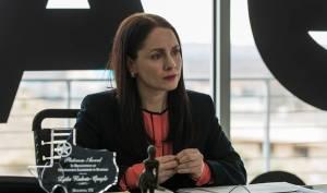 Laura Fraser On Better Call Saul
