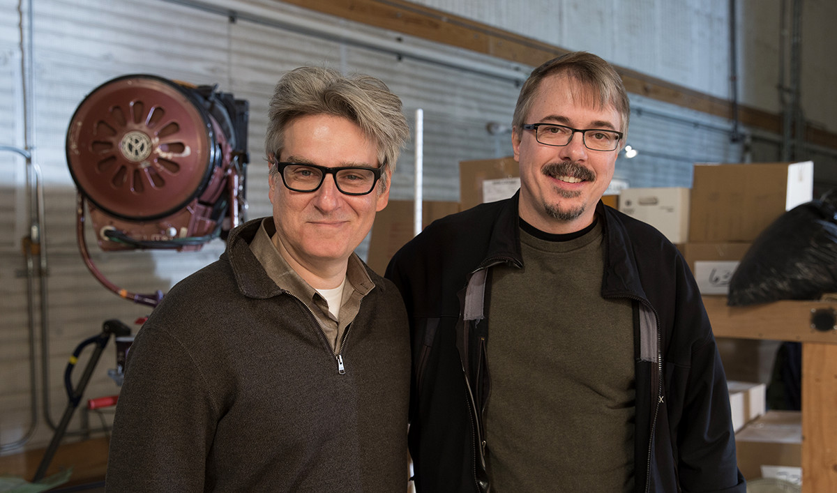 Vince Gilligan and Peter Gould On The Season Finale Of Better Call Saul