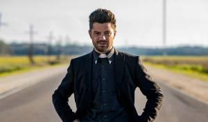 Preacher's Dominic Cooper On Season 2