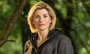 First Interview With The New Doctor Who