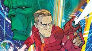 Dan Dare Returns To Comics With Peter Milligan At Titan