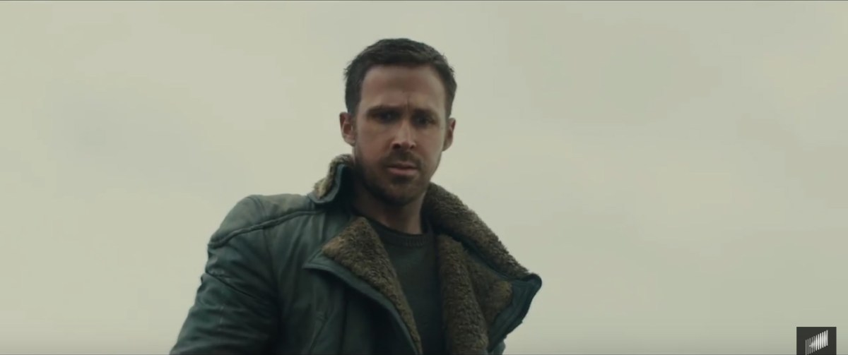 Watch Blade Runner 2049's Brand New International Trailer
