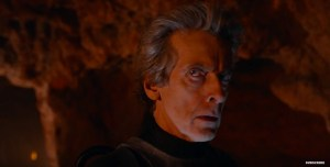The Best Bits Of The Twelfth Doctor