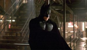 Eight Days Of Christopher Nolan: Day Four: Batman Begins