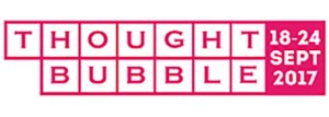 Entries Now Open For Thought Bubble Young People's Comic Awards