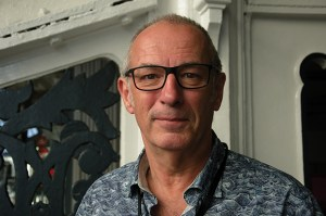 Dave Gibbons Speaks
