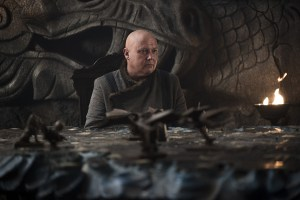Previewing The Next Episode of Game of Thrones In Photos