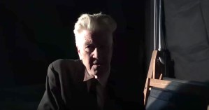 SDCC: David Lynch's Special Message For Twin Peaks Fans