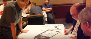SDCC: Dinner With Walt Simonson