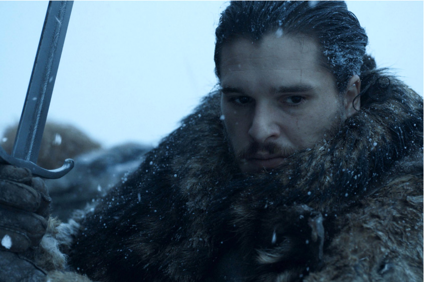 Game Of Thrones Episode Six Previewed In Pictures