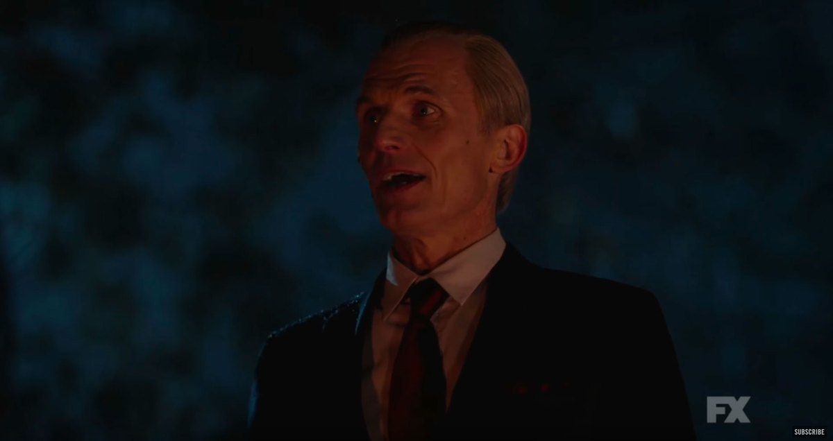 Previewing Tonight's The Strain