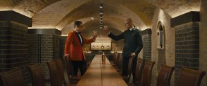 Watch New Trailer From Kingsman: The Golden Circle
