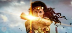 Wonder Woman Comes To Blu-Ray